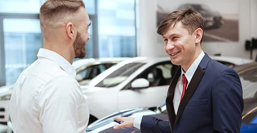продать авто дорого